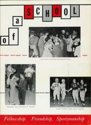 Page 7, 1960 Edition, Mount Miguel High School - Mil Memorias Yearbook (Spring Valley, CA) online yearbook collection