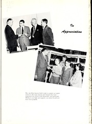 Page 7, 1955 Edition, Mount Olive College - Olive Leaves Yearbook (Mount Olive, NC) online yearbook collection