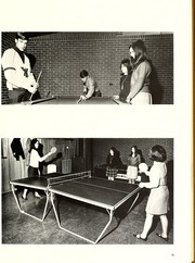 Mount Olive College - Olive Leaves Yearbook (Mount Olive, NC) online yearbook collection, 1969 Edition, Page 37