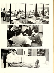 Mount Olive College - Olive Leaves Yearbook (Mount Olive, NC) online yearbook collection, 1969 Edition, Page 39