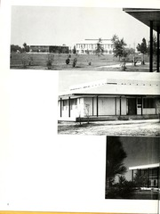 Page 6, 1971 Edition, Mount Olive College - Olive Leaves Yearbook (Mount Olive, NC) online yearbook collection