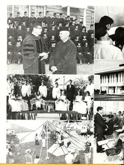 Page 8, 1971 Edition, Mount Olive College - Olive Leaves Yearbook (Mount Olive, NC) online yearbook collection