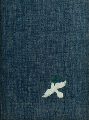 Mount Olive College - Olive Leaves Yearbook (Mount Olive, NC) online yearbook collection, 1972 Edition, Cover