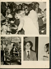 Page 11, 1972 Edition, Mount Olive College - Olive Leaves Yearbook (Mount Olive, NC) online yearbook collection