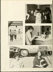 Page 14, 1972 Edition, Mount Olive College - Olive Leaves Yearbook (Mount Olive, NC) online yearbook collection