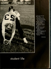 Page 15, 1972 Edition, Mount Olive College - Olive Leaves Yearbook (Mount Olive, NC) online yearbook collection