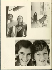 Page 6, 1972 Edition, Mount Olive College - Olive Leaves Yearbook (Mount Olive, NC) online yearbook collection