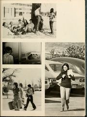 Page 7, 1972 Edition, Mount Olive College - Olive Leaves Yearbook (Mount Olive, NC) online yearbook collection