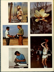 Page 8, 1972 Edition, Mount Olive College - Olive Leaves Yearbook (Mount Olive, NC) online yearbook collection