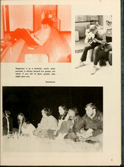 Page 9, 1972 Edition, Mount Olive College - Olive Leaves Yearbook (Mount Olive, NC) online yearbook collection