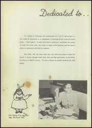 Page 6, 1952 Edition, Mount Olive High School - Mohi Yearbook (Mount Olive, NC) online yearbook collection
