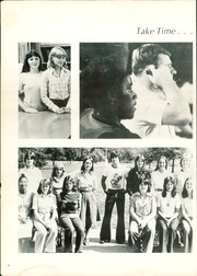 Mount Pleasant High School - Arrowhead Yearbook (Mount Pleasant, TX) online yearbook collection, 1977 Edition, Page 12