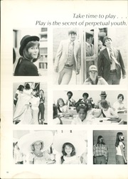 Mount Pleasant High School - Arrowhead Yearbook (Mount Pleasant, TX) online yearbook collection, 1977 Edition, Page 14