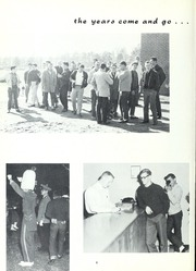 Page 12, 1962 Edition, Mount Pleasant High School - Tiger Roar Yearbook (Mount Pleasant, NC) online yearbook collection