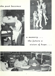 Page 13, 1962 Edition, Mount Pleasant High School - Tiger Roar Yearbook (Mount Pleasant, NC) online yearbook collection