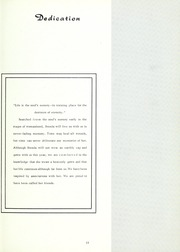 Page 17, 1962 Edition, Mount Pleasant High School - Tiger Roar Yearbook (Mount Pleasant, NC) online yearbook collection
