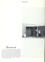 Page 8, 1962 Edition, Mount Pleasant High School - Tiger Roar Yearbook (Mount Pleasant, NC) online yearbook collection