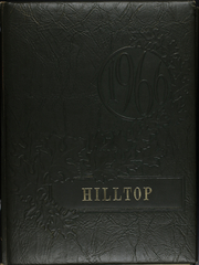 Mount Pulaski Township High School - Hilltop Yearbook (Mount Pulaski, IL) online yearbook collection, 1966 Edition, Cover