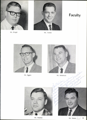 Page 12, 1966 Edition, Mount Pulaski Township High School - Hilltop Yearbook (Mount Pulaski, IL) online yearbook collection