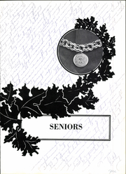 Page 14, 1966 Edition, Mount Pulaski Township High School - Hilltop Yearbook (Mount Pulaski, IL) online yearbook collection