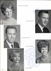 Page 15, 1966 Edition, Mount Pulaski Township High School - Hilltop Yearbook (Mount Pulaski, IL) online yearbook collection