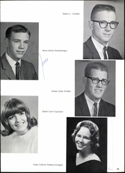 Page 16, 1966 Edition, Mount Pulaski Township High School - Hilltop Yearbook (Mount Pulaski, IL) online yearbook collection