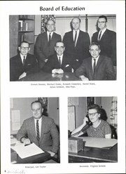 Page 9, 1966 Edition, Mount Pulaski Township High School - Hilltop Yearbook (Mount Pulaski, IL) online yearbook collection