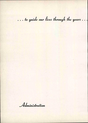 Page 12, 1951 Edition, Mount San Antonio College - Chaparral Yearbook (Walnut, CA) online yearbook collection