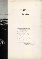 Page 9, 1951 Edition, Mount San Antonio College - Chaparral Yearbook (Walnut, CA) online yearbook collection