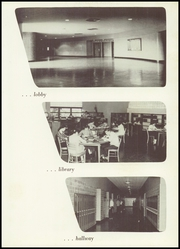 Page 9, 1954 Edition, Mount Savage High School - Arrowhead Yearbook (Mount Savage, MD) online yearbook collection