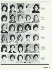 Mount Si High School - Wildcat Yearbook (Snoqualmie, WA) online yearbook collection, 1983 Edition, Page 61