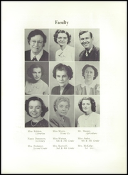 Page 9, 1951 Edition, Mount Sidney High School - Sidney Hi Yearbook (Mount Sidney, VA) online yearbook collection
