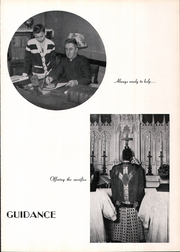 Page 17, 1951 Edition, Mount St Charles Academy - Excelsior Yearbook (Woonsocket, RI) online yearbook collection