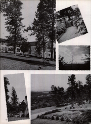 Page 14, 1956 Edition, Mount St John Academy - Veritas Yearbook (Gladstone, NJ) online yearbook collection