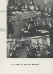 Page 13, 1947 Edition, Mount St Joseph Academy - Sheaf Yearbook (Philadelphia, PA) online yearbook collection