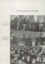Page 14, 1947 Edition, Mount St Joseph Academy - Sheaf Yearbook (Philadelphia, PA) online yearbook collection