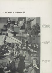 Page 15, 1947 Edition, Mount St Joseph Academy - Sheaf Yearbook (Philadelphia, PA) online yearbook collection