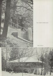 Page 8, 1947 Edition, Mount St Joseph Academy - Sheaf Yearbook (Philadelphia, PA) online yearbook collection
