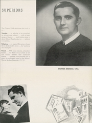 Page 13, 1948 Edition, Mount St Joseph High School - Mount Tower Yearbook (Baltimore, MD) online yearbook collection