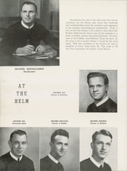 Page 14, 1948 Edition, Mount St Joseph High School - Mount Tower Yearbook (Baltimore, MD) online yearbook collection