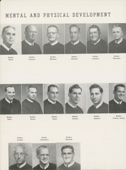 Page 16, 1948 Edition, Mount St Joseph High School - Mount Tower Yearbook (Baltimore, MD) online yearbook collection