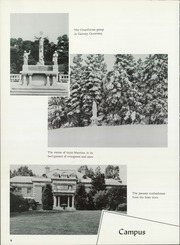 Page 10, 1964 Edition, Mount St Macrina Academy - Macrinite Yearbook (Uniontown, PA) online yearbook collection