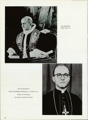 Page 12, 1964 Edition, Mount St Macrina Academy - Macrinite Yearbook (Uniontown, PA) online yearbook collection