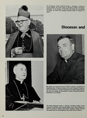 Page 10, 1969 Edition, Mount St Marys Academy - Mercycrest Yearbook (Fall River, MA) online yearbook collection