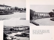 Page 7, 1961 Edition, Mount St Marys College - Yearbook (Los Angeles, CA) online yearbook collection