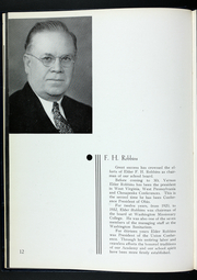 Page 16, 1937 Edition, Mount Vernon Academy - Treasure Chest Yearbook (Mount Vernon, OH) online yearbook collection