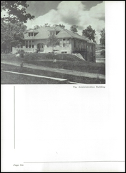 Page 10, 1940 Edition, Mount Vernon Academy - Treasure Chest Yearbook (Mount Vernon, OH) online yearbook collection