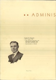 Page 14, 1936 Edition, Mount Vernon High School - Forum Yearbook (Mount Vernon, OH) online yearbook collection