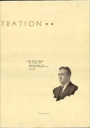 Page 15, 1936 Edition, Mount Vernon High School - Forum Yearbook (Mount Vernon, OH) online yearbook collection