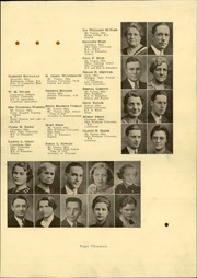 Page 17, 1936 Edition, Mount Vernon High School - Forum Yearbook (Mount Vernon, OH) online yearbook collection
